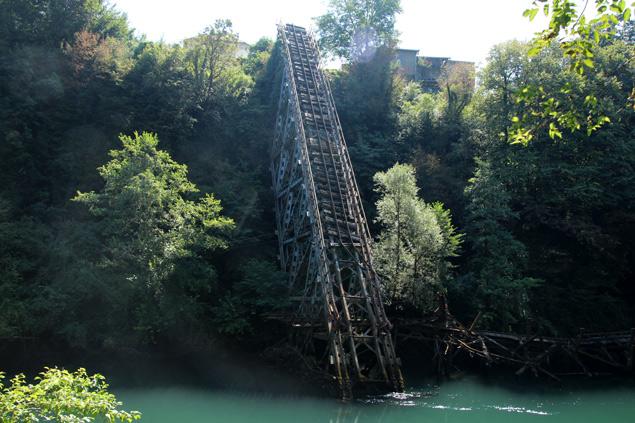 Puente de Jablanica