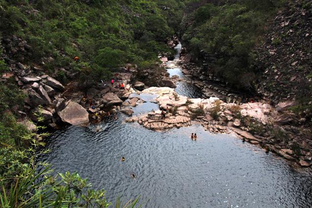 Paraíso de agua