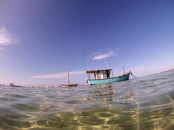 Playas paradisícas