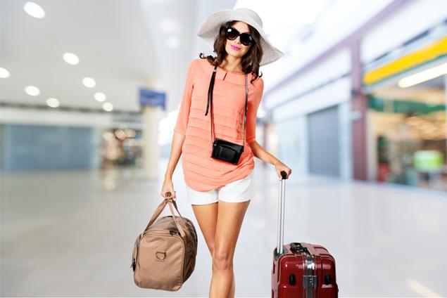 Algunos tips de viajes para mujeres