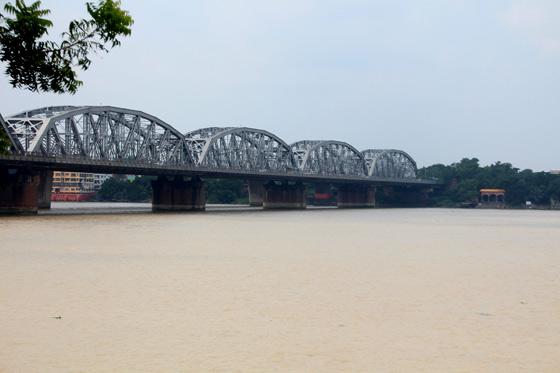 Puente de Howrah