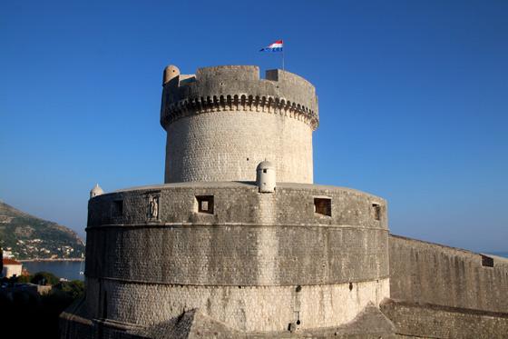 Torre de Dubrovnik