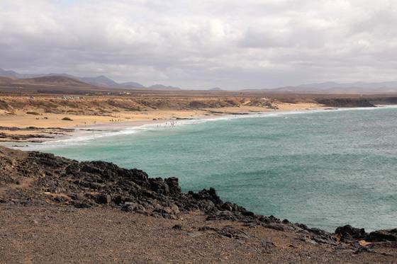 Playas de El Cotillo