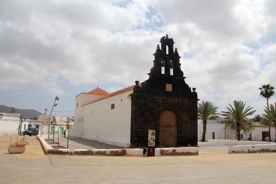 Ruta por Fuerteventura (Casillas del Ángel)