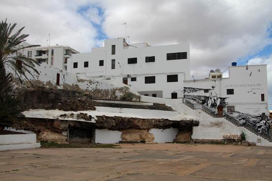 Puerto del Rosarrio