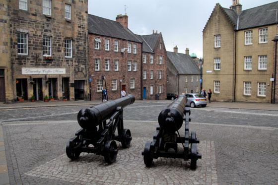 Calles de Stirling