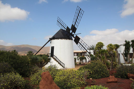 Molino de Antigua