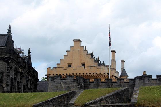 Strling Castle