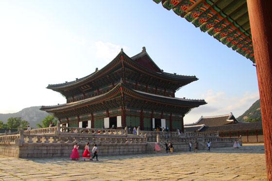Ruta por Corea del Sur por libre (Seul)