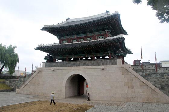 Fortaleza de Jinju