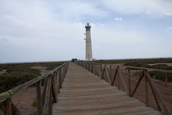 Faro de Morro Jable