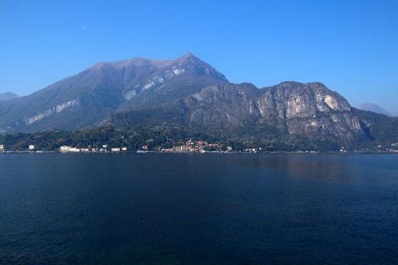 Lago di Como (Lobardía)