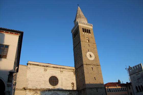 Iglesia de Koper
