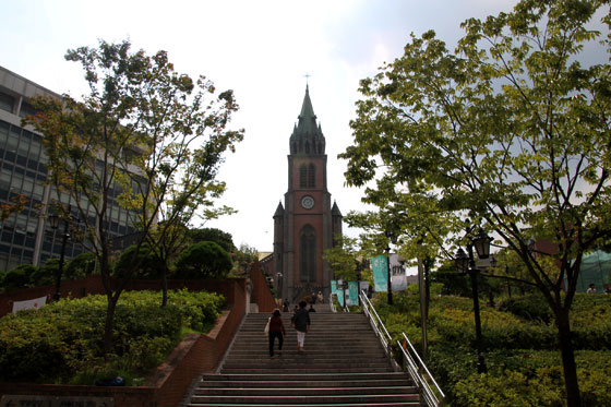 Catedral de Myeongdong