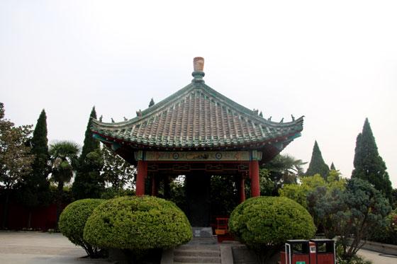 Orgullo de Kaifeng
