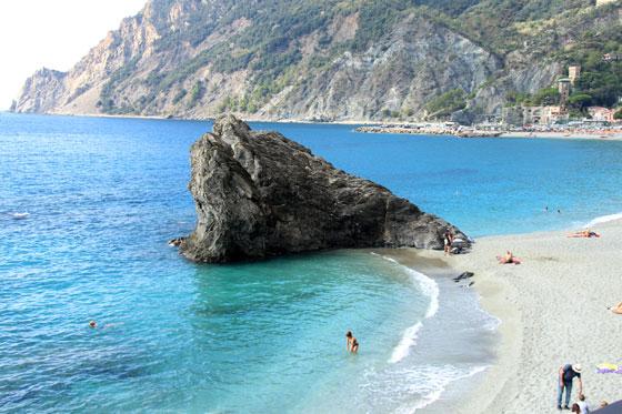 Playas de Monterroso