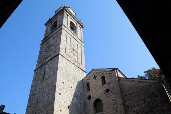Iglesia de San Giacomo