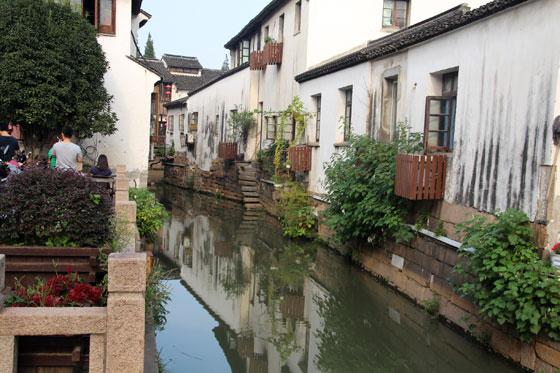 viviendas con Acceso directo al canal