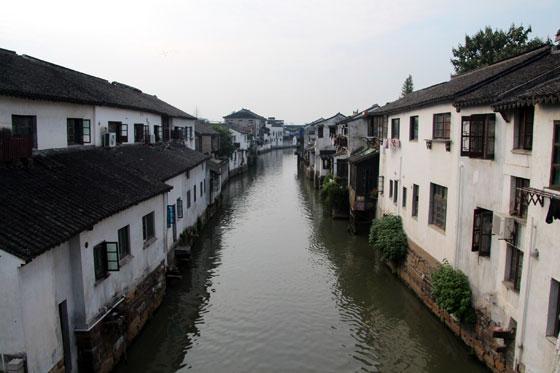 Una maravilla conocida como la Venecia Oriental por Marco Polo
