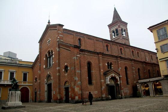 Iglesia de San Pedro el Martir