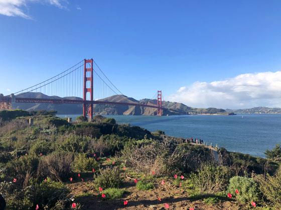 Puente Golden Gate , San Francisco