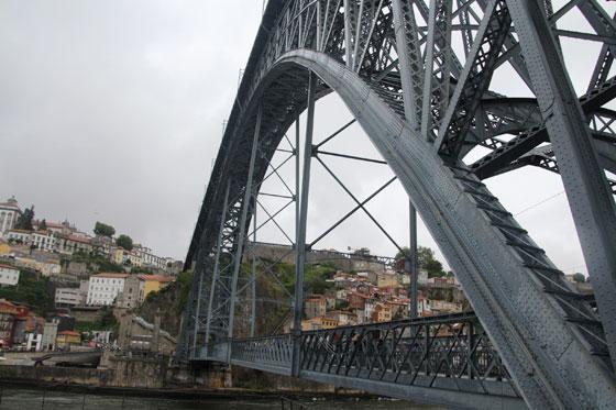 Puente de Luis I (Oporto)