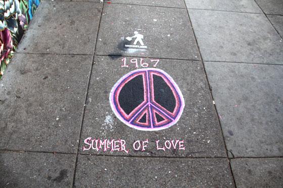 The Haight , verano del amor