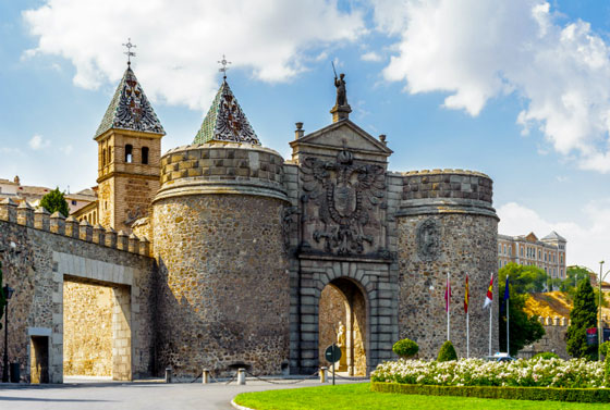 España , Toledo