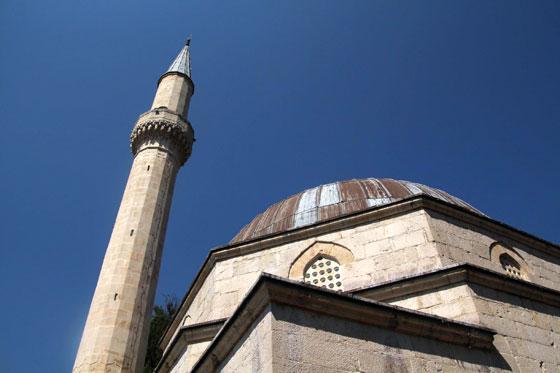 Mezquita Hajji