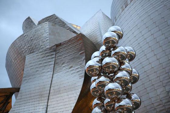 Que ver y hacer en Bilbao ,Guggenheim