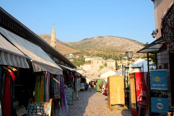 8 lugares que ver en Mostar