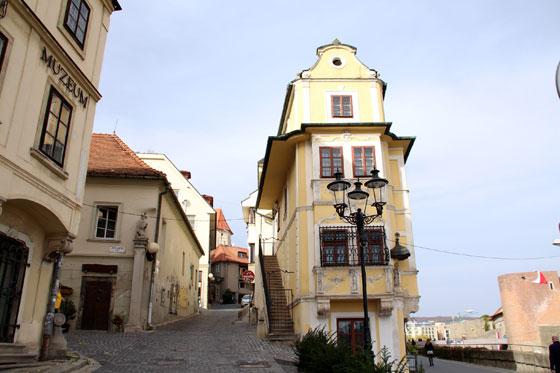 Casa del buen pastor , que ver en Bratislava