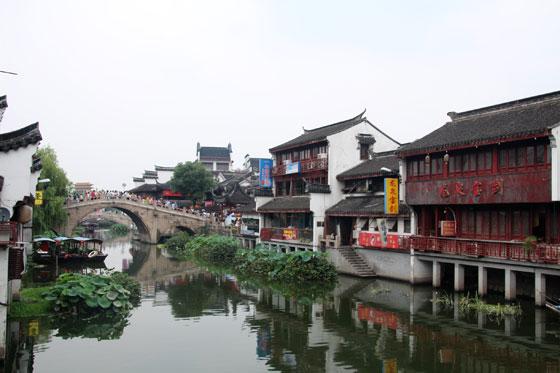Una joya de Shanghai