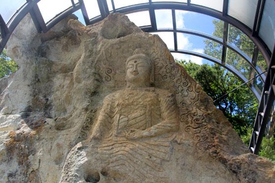 Gran Buda del Golgulsa