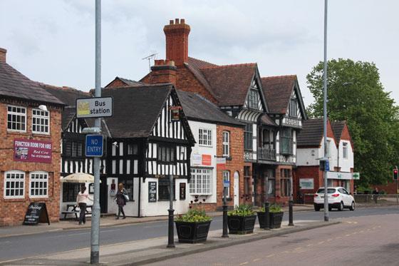 Tesoro de Cheshire