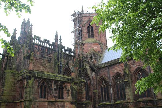 Catedral de la ciudad