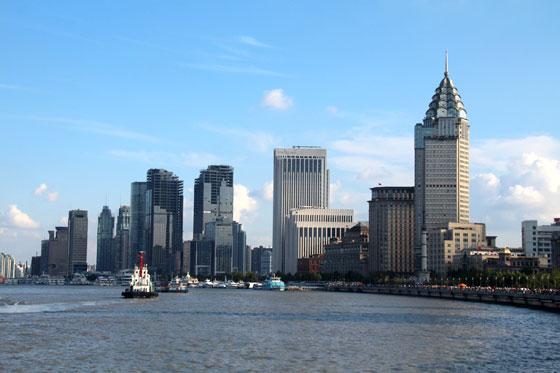 8 cosas que ver en Shanghai