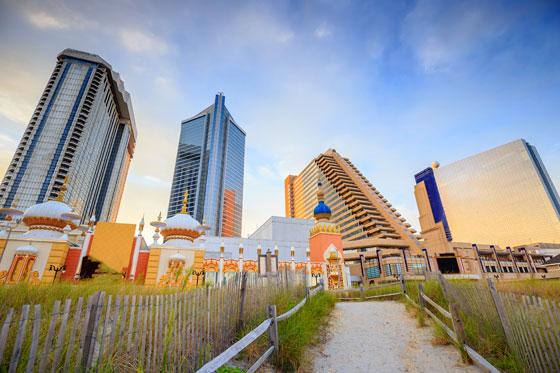 Atlantic city (3 excursiones desde Nueva York)