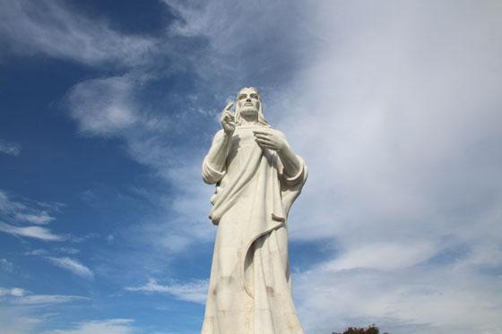 San Carlos de la cabaña (Cristo de la Habana)