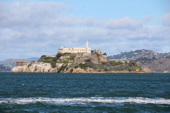 Que ver en San Francisco (Alcatraz)