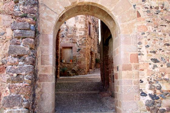 Encanto medieval