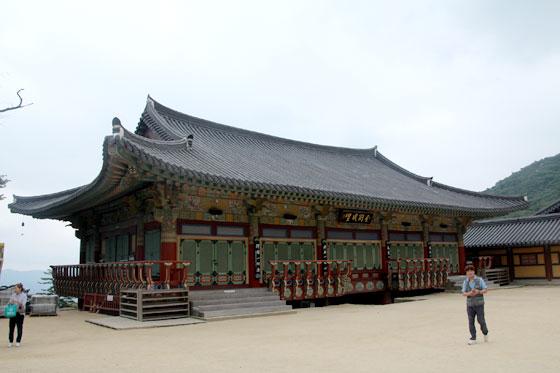 Templo Beomeosa Busan