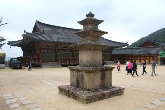 Beomeosa temple (Que ver y hacer en Busan)