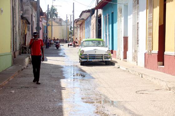 Ambiente cubano