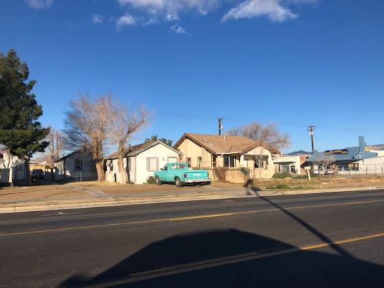 Ciudad de Mojave