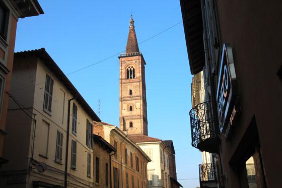 Que ver y hacer en Pavia , Italia