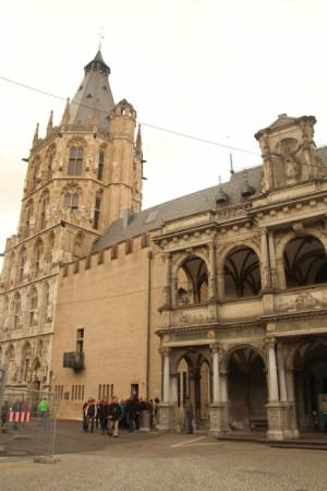 Ayuntamiento de Colonia