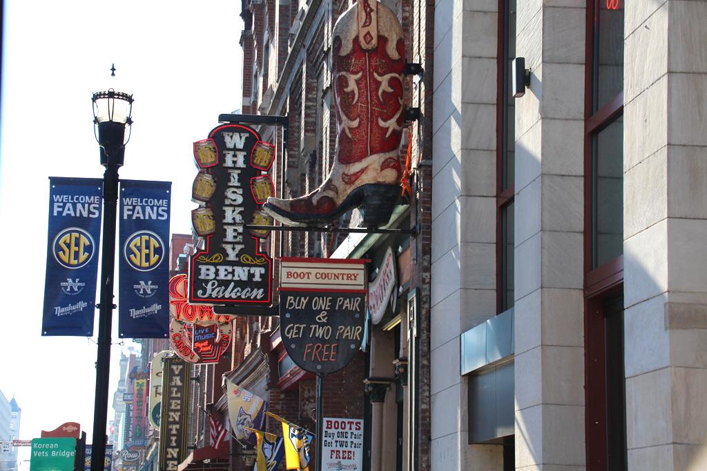 Ciudad Nashville