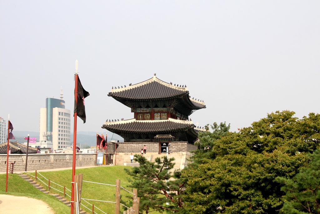 Fuerte de Suwon