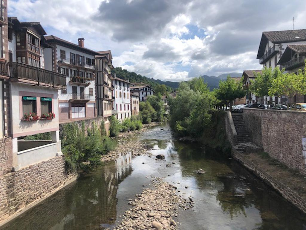 Elizondo y su río